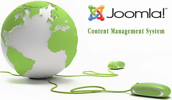 Joomla Website Development Company IndiaPicture